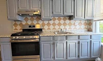 Kitchen, 535 Meeker Ave, 1