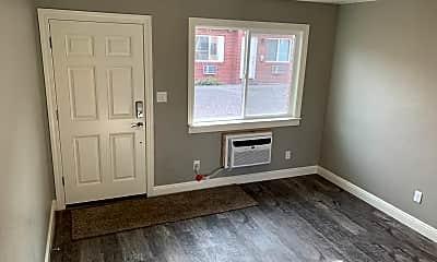Bedroom, 2620 N Carson St, 1
