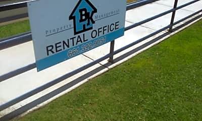 BK Property Management, 1
