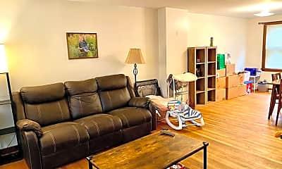 Living Room, 81 N Sprague Ave, 0