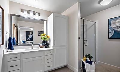 Bathroom, 3660 RCA Blvd, 2