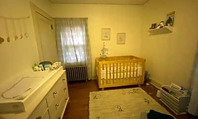 Bedroom, 268 Washington St, 2