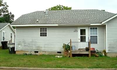 Building, 803 Avon Ave, 0