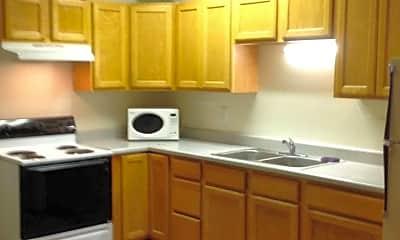 Kitchen, 312 Bush St, 1