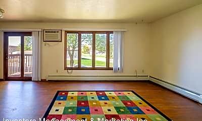 Living Room, 2801 6th St SW, 1