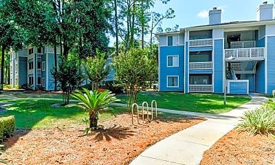Building, Savannah Apartment Homes, 0
