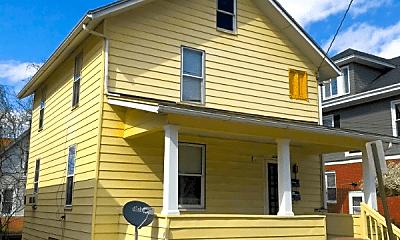 Building, 327 Euclid Ave, 0