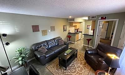 Living Room, 6701 Eastridge Rd, 0
