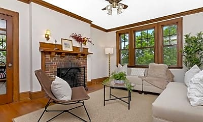 Living Room, 66 Algonquin Rd, 0