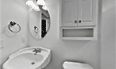 Bathroom, 200 Bilbao Drive, 2