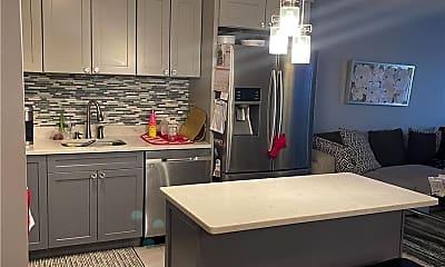 Kitchen, 18-15 215th St 7J, 0