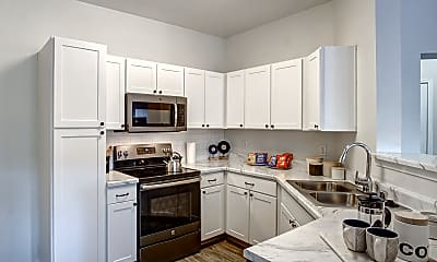 Kitchen, The Vineyards Of Colorado Springs, 0