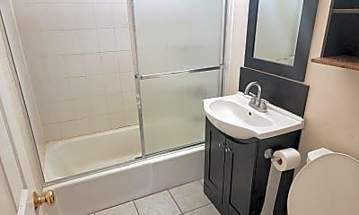 Bathroom, 326 Broadway, 2
