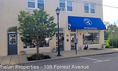 Building, 108 Forrest Ave, 2