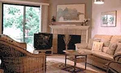 Living Room, Alameda West, 1