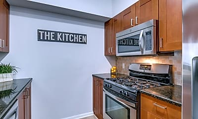 Kitchen, 12919 Alton Square 310, 1