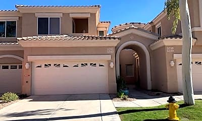 Building, 3800 S Cantabria Cir 1040, 0
