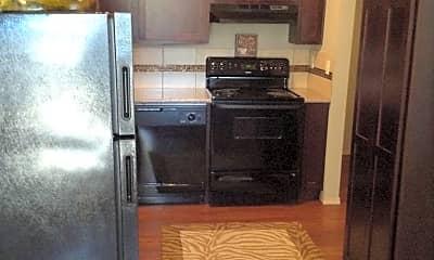 Kitchen, 1209 W Hefner Rd, 2