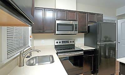 Kitchen, 671 E Kirby St, 1