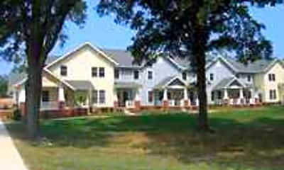 The Townhomes at Willow Oaks, 1