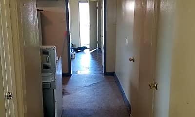 Bedroom, 811 Polk Ave, 2