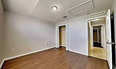 Bedroom, 16918 Corner Hill Court, 2
