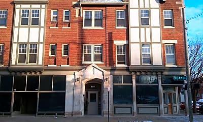 Building, 601 W Oak St, 0
