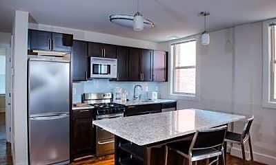 Kitchen, 1346 Park Rd NW, 1
