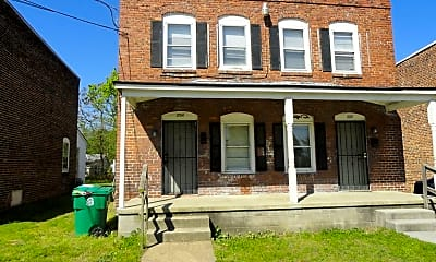 Building, 724 Mt Airy St, 0