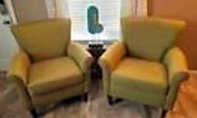Living Room, 2114 Pleasure St, 2