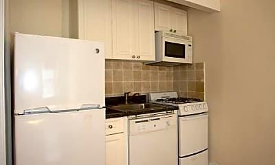 Kitchen, 111 E 26th St, 1