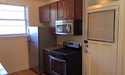 Kitchen, 2301-03 W. Addison 3546-3548 N. Oakley, 0