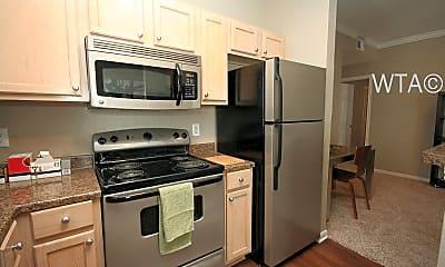 Kitchen, 1001 Leah Avenue, 0