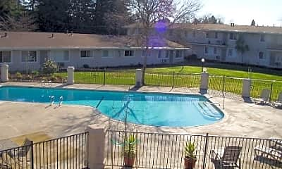 Pool, Autumn Woods Apartment Homes, 2