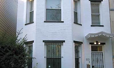 Building, 813 Q St NW, 0