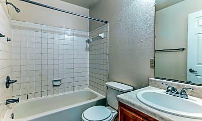 Bathroom, Taylor Way, 2