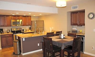 Kitchen, 7777 E Main St 233, 1