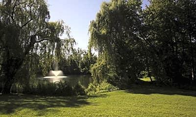 Lake, Chelsea Ridge, 0