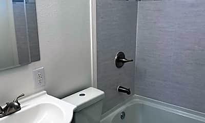 Bathroom, 7264 Hanna St Unit B, 2