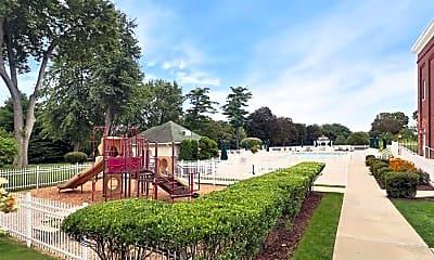 Playground, 39 Arbor Way, 2