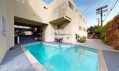 Pool, 1928 Chariton St, 1