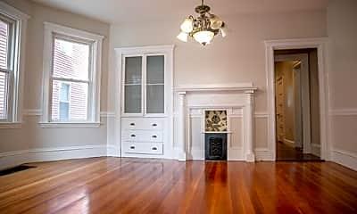 Living Room, 10 Belfort St, 1