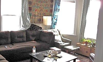Living Room, 38 Laurel St, 2