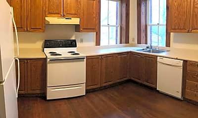 Kitchen, Madison Off Post, 2