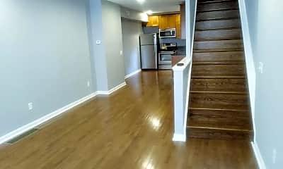 Kitchen, 429 Miller St, 1