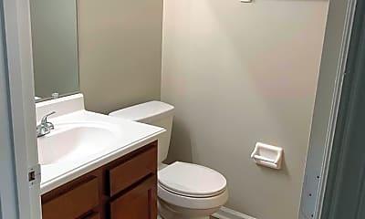 Bathroom, 135 Meadowlark Dr, 2