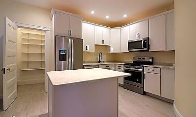 Kitchen, 10 Park St, 1