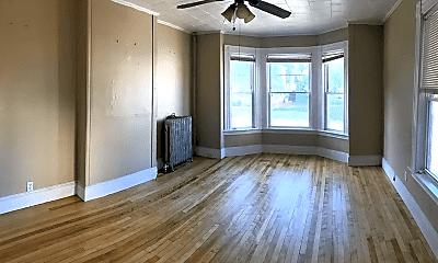 Living Room, 3 Ham St, 1