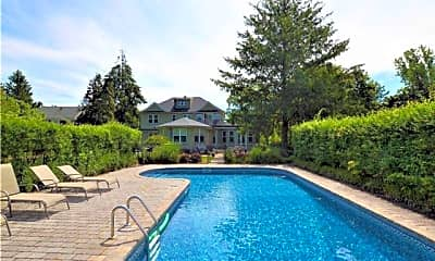Pool, 71 Tanners Neck Ln, 0