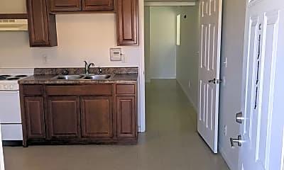 Kitchen, 200 S Boone St, 1
